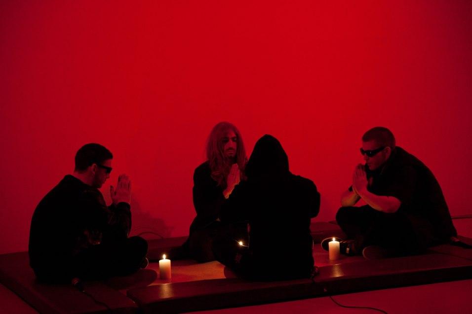 Karen Nikgol & Bashment Crew